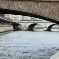 Pont Royal Paris  France