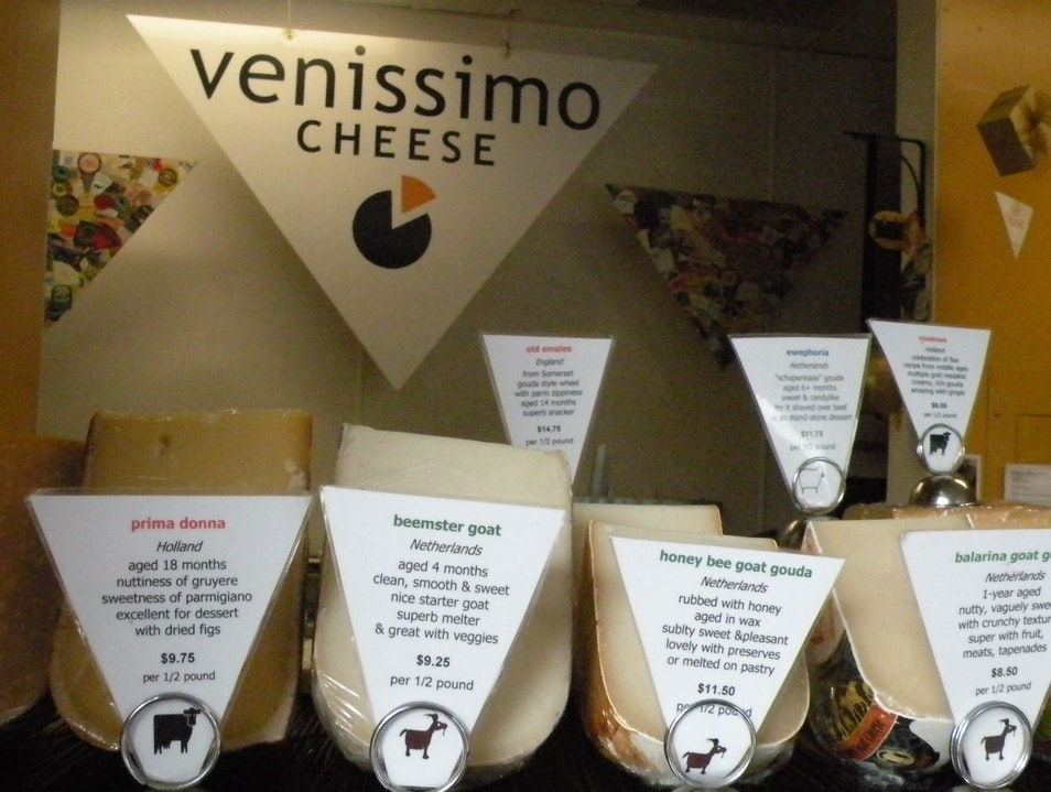 Best little cheese shop in San Diego, CA San Diego California United States