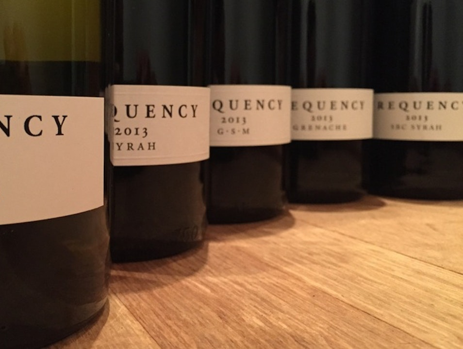 Frequency Wine Company Los Alamos California United States