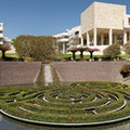 The Getty Center Hacienda Heights California United States