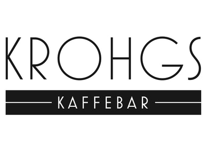 Kroghs Kaffebar Oslo  Norway