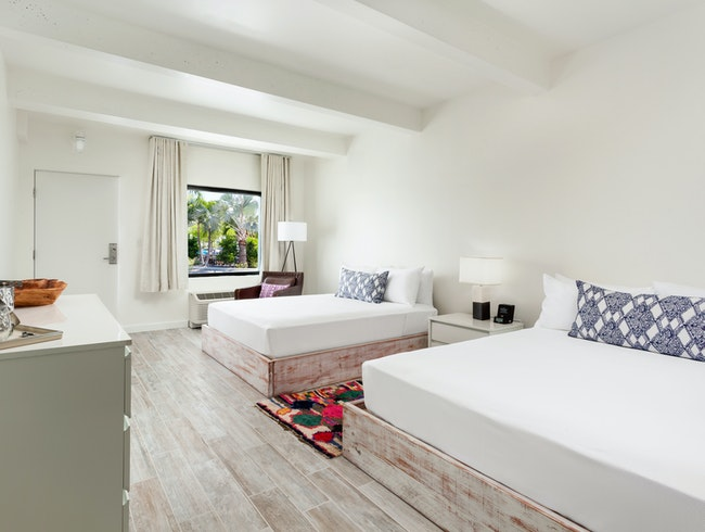 A Zesty New Hotel for Key West