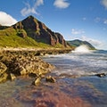 Kaʻena Point State Park Waialua Hawaii United States