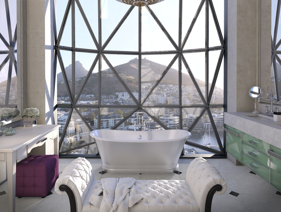 Cape Town's Newest Luxury Gem: The Silo Hotel