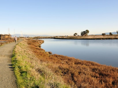 Baylands Nature Preserve Palo Alto California United States