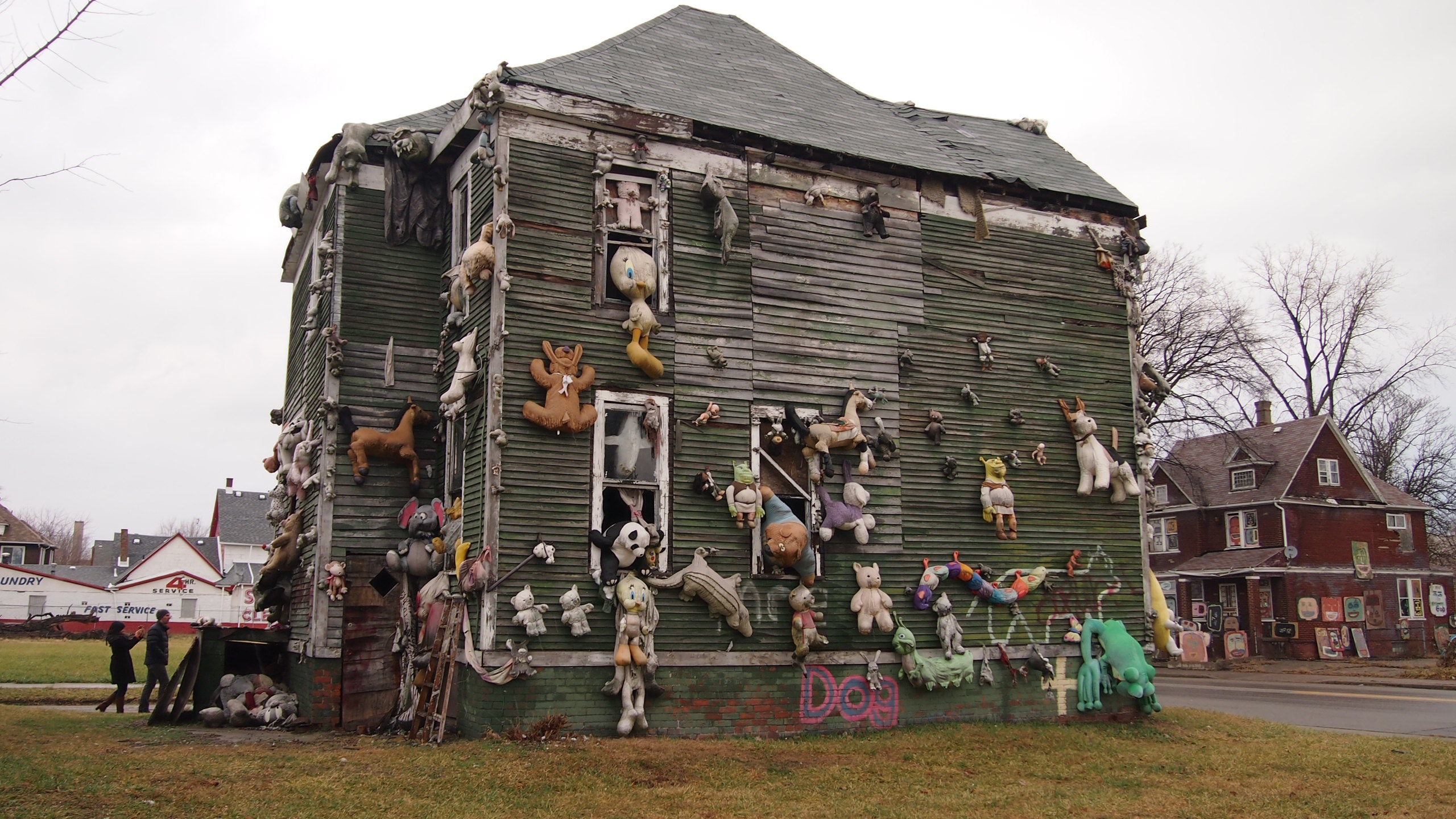 Doll house heidelberg project