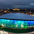The Hydro Glasgow  United Kingdom