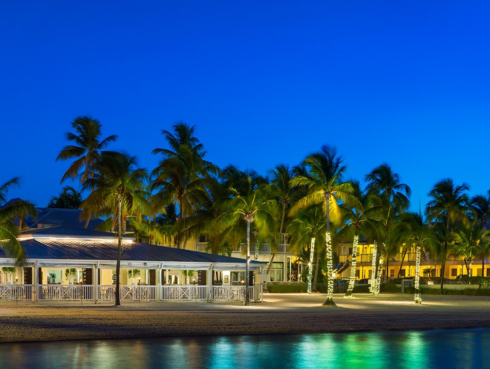 The Southernmost House Hotel Key West Florida United States