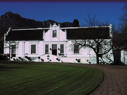 Lanzerac Hotel & Spa Stellenbosch  South Africa