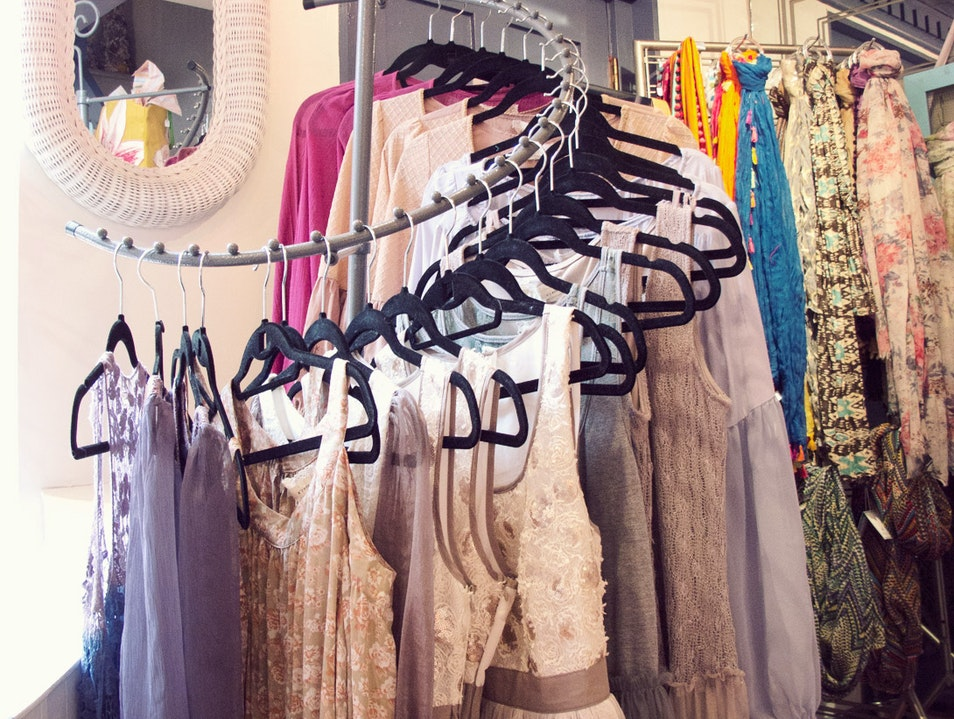 Boho Boutique Annapolis Maryland United States