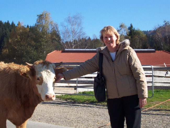 Make New Friends at Gut Aiderbichl Animal Sanctuary
