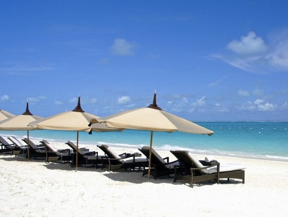 Luxury Family-Friendly Option on Grace Bay Beach The Bight Settlement  Turks and Caicos Islands