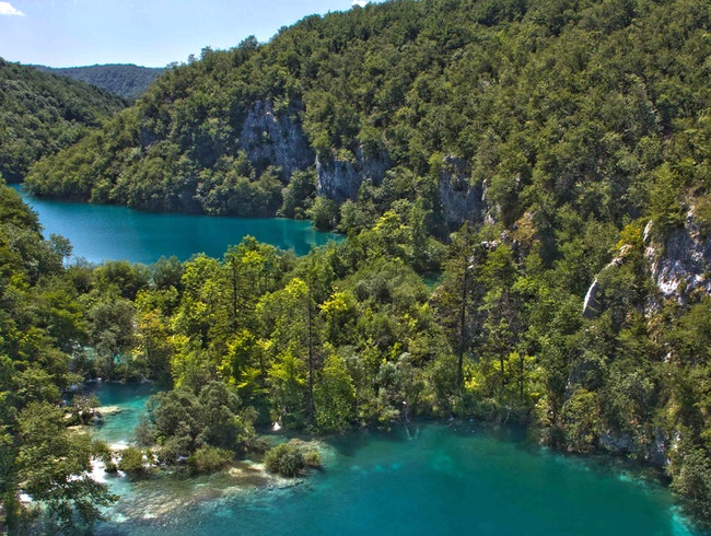 Croatia's Unspoiled Beauty