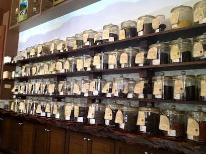 Bird Pick Tea & Herb Pasadena California United States