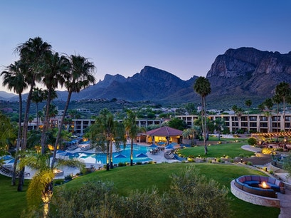 El Conquistador Tucson, A Hilton Resort Oro Valley Arizona United States