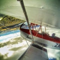 Classic Flights Wanaka  New Zealand