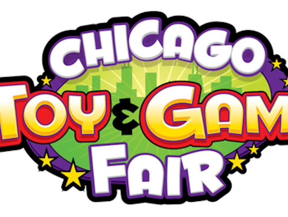 Chicago Toy & Game Fair - November 17th  & 18th Chicago Illinois United States