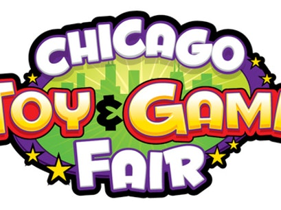 Chicago Toy & Game Fair - Navy Pier Chicago Illinois United States