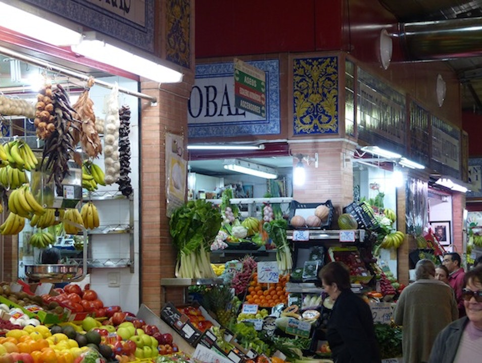 Market and More