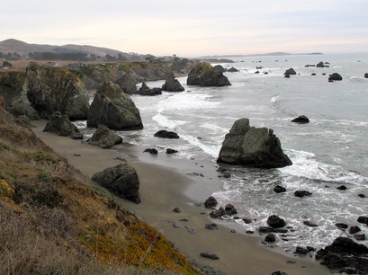 Sonoma Coast State Park Bodega Bay California United States