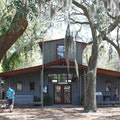 Irvin House Vineyards and Firefly Distillery Wadmalaw Island South Carolina United States