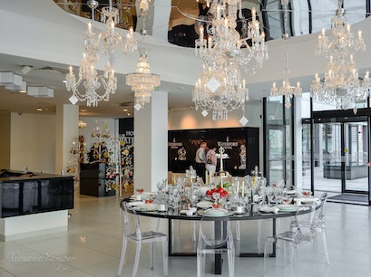 House of Waterford Crystal Waterford  Ireland