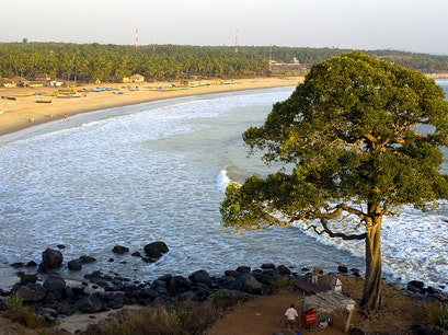Bekal Beach Kasaragod  India