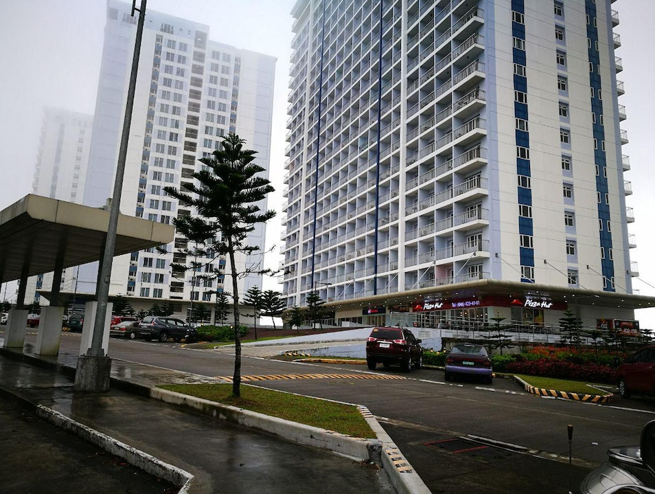 New skyscrappers Cityland in Tagaytay Tagaytay  Philippines