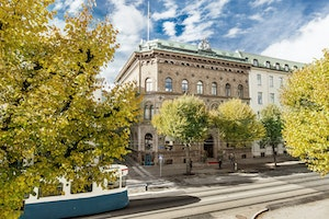Elite Plaza Hotel, Gothenburg