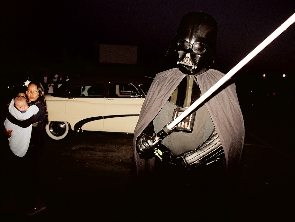 Let The Force Be With You La Mesa California United States