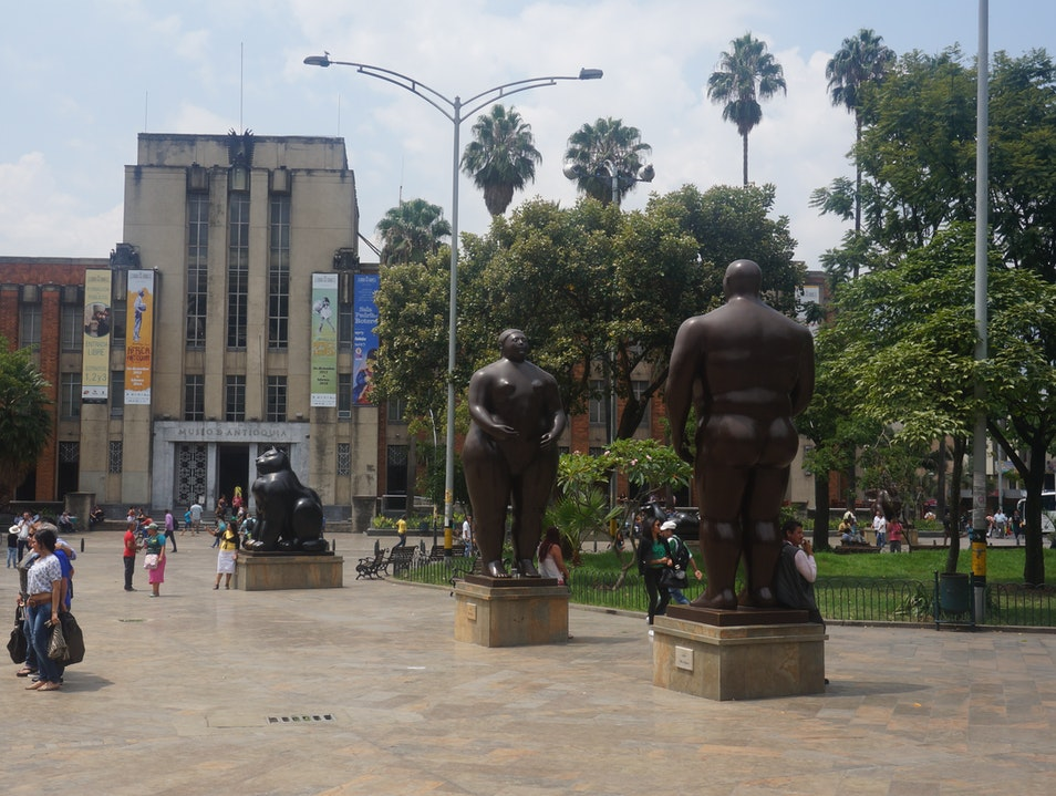 Dive into the world of 'Boterismo'  Medellin  Colombia