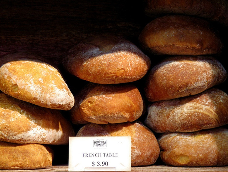 Divine Breads at one of Philadelphia's Top Bakeries Philadelphia Pennsylvania United States