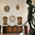 Museo Nazionale del Bargello Florence  Italy