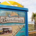 Boardwalk Myrtle Beach South Carolina United States