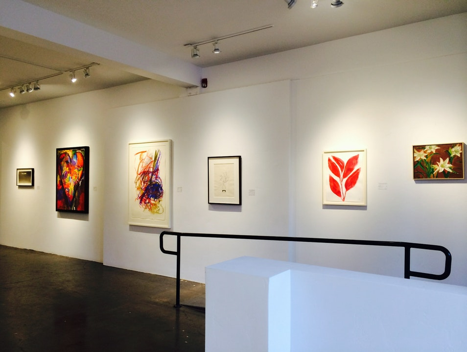 Post-war and Contemporary Art Gallery
