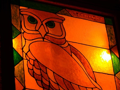 The Owl Bar Baltimore Maryland United States