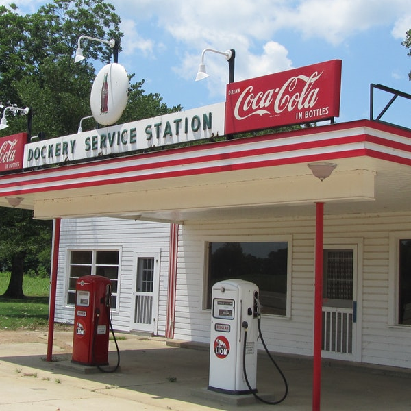 Love S Travel Stop Indianola Mississippi