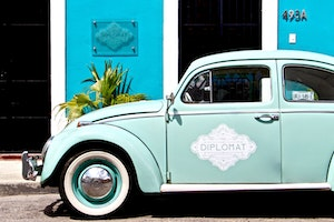 The Diplomat Boutique Hotel