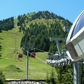 Crystal Mountain Resort Enumclaw Washington United States