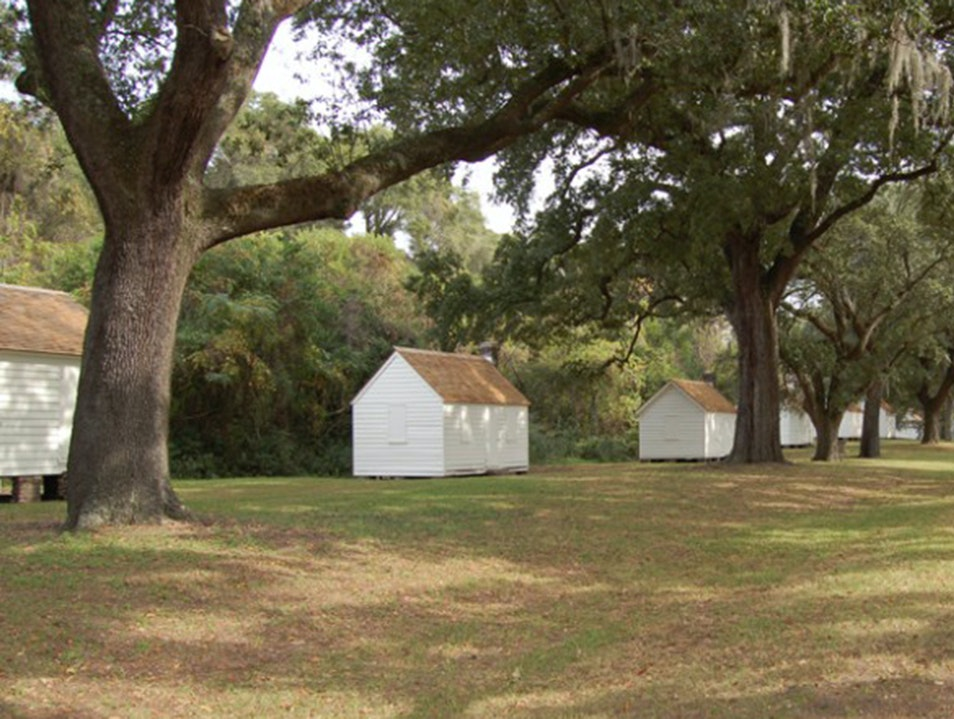 McLeod Plantation Charleston South Carolina United States