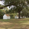 McLeod Plantation Historic Site Charleston South Carolina United States
