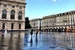 Sun and Showers in Torino