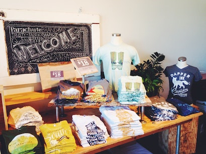 Dapper Ink Custom Outfitters Greenville South Carolina United States
