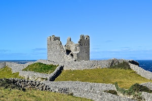 Inisheer, Aran islands, Ireland