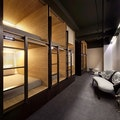 The Pod - Boutique Capsule Hotel Singapore  Singapore