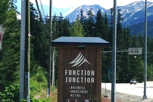 Function Junction Substation