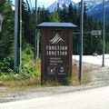 Function Junction Substation Whistler  Canada