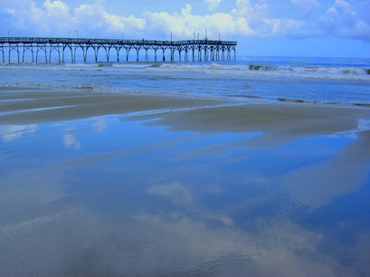 Sunset Beach Sunset Beach North Carolina United States
