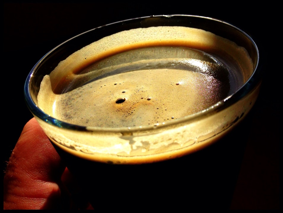 Fate Brewing Company One of Boulder's Newest Boulder Colorado United States