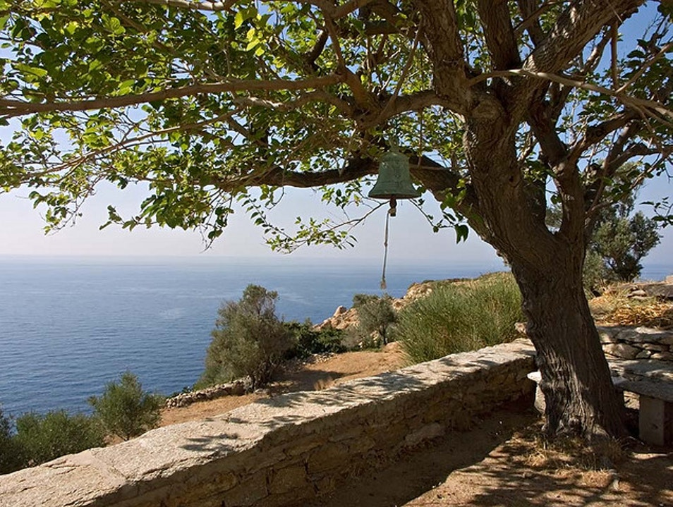 Ikaria, One of the Most Laid-back Islands in Greece Icaria  Greece